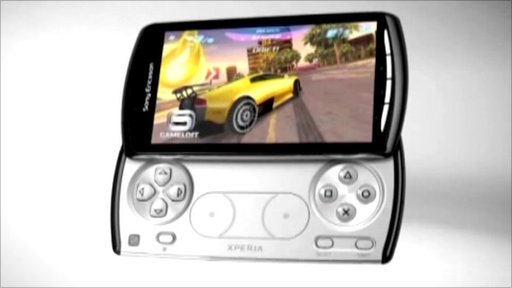 A PlayStation certified phone