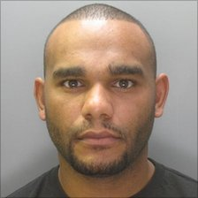 Ex-cagefighter Vincent Graham jailed for cocaine plot