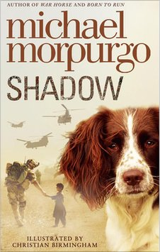 Cover of Michael Morpurgo's Shadow