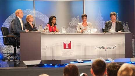 Intelligence2 debate in Ukraine