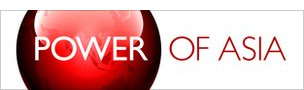 Power of Asia logo