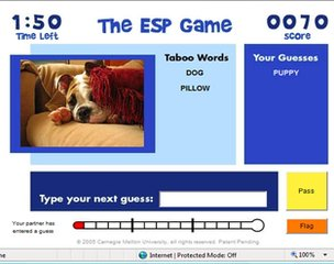 ESP game