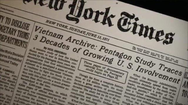 vietnam war bunker discovered under hanoi hotel bbc news newspaper us releases vietnam war
