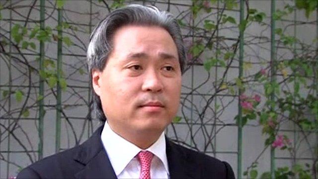 Don Lam, Vina Capital