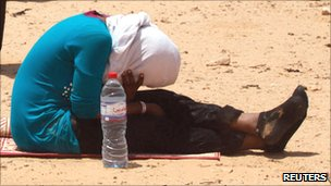 Libya rape victims 'face honour killings'