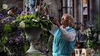 Salisbury Cathedral Flower Festival 2011