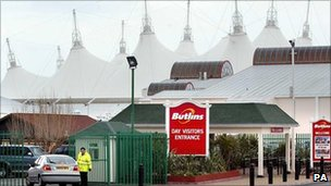 Butlins at Bognor Regis