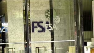 FSA HQ