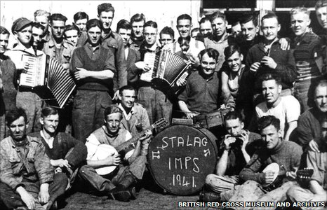 Stalag Imps