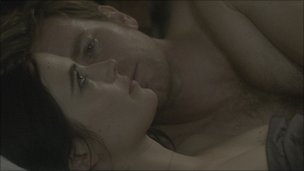 Perfect Sense stars Ewan McGregor and Eva Green