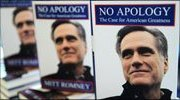 Mitt Romney's book