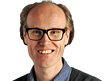 image of Will Gompertz