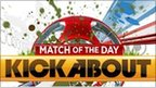 Match of The Day Kickabout