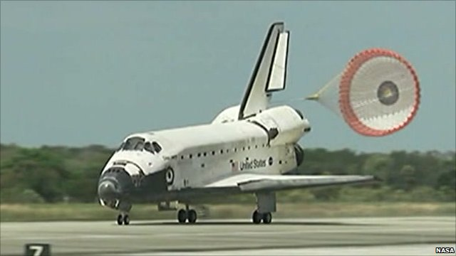 space shuttle discovery timeline - photo #25