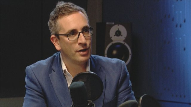 Charles Cohen, chief executive, Probability