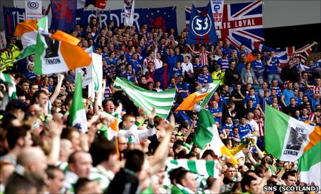 Old Firm Images Old Firm Fans