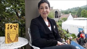 Andrea Levy wins Walter Scott Prize for The Long Song