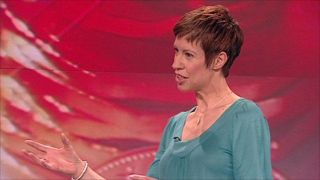 Sarah Pennells