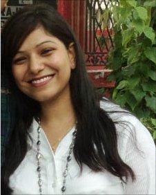 Pragya Joshi, Delhi