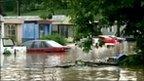 น้ำท่วมในรัฐเทนเนสซี