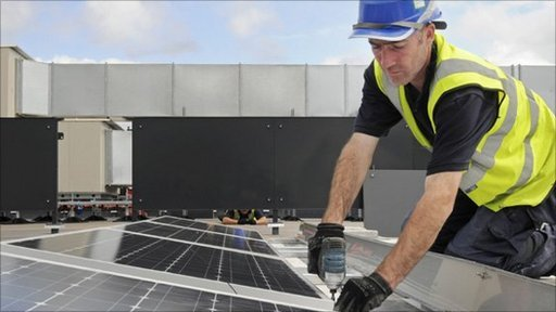 Bristol and Bath Science Park goes solar