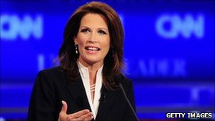 Michele Bachmann
