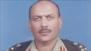 Brig Ali Khan