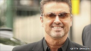 George Michael