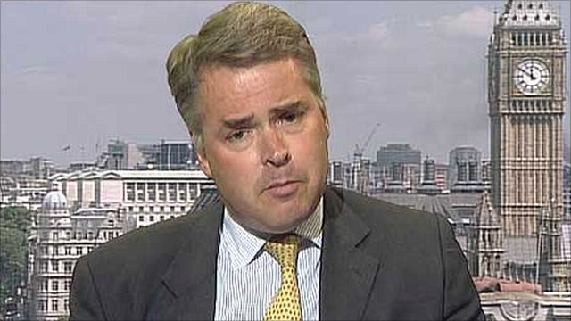 Children's Minister, Tim Loughton