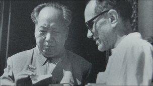 Sidney Rittenberg and Mao