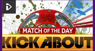 Watch MOTD Kickabout