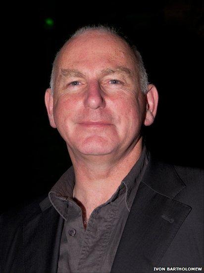 BBC News - In pictures: Edinburgh film festival 2011