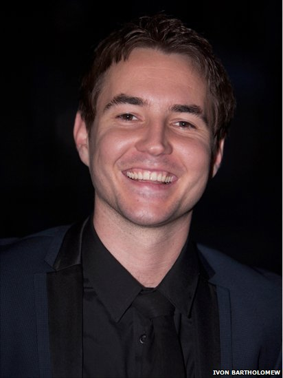 Martin Compston the bill