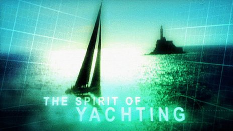 The Spirit of Yachting logo