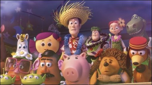 Toy Story Four picture