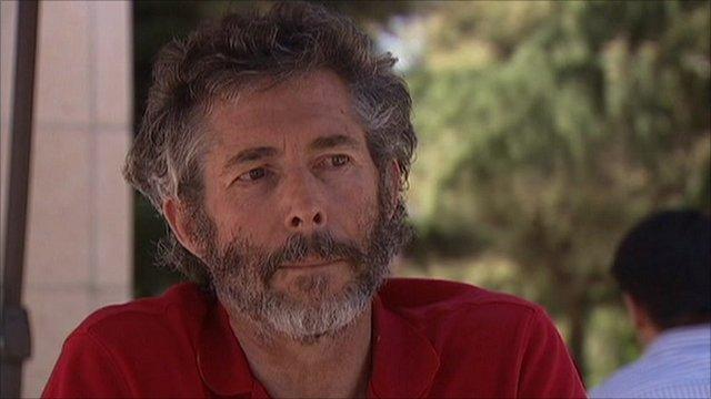 Professor David Cheritan