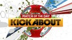 MOTD Kickabout logo
