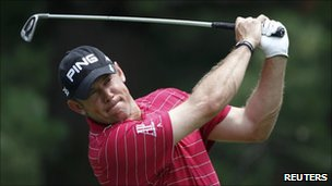 Lee Westwood is among the golfers expected to compete