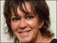 Meri Huws Cadeirydd Bwrdd yr Iaith