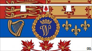 Royal flag