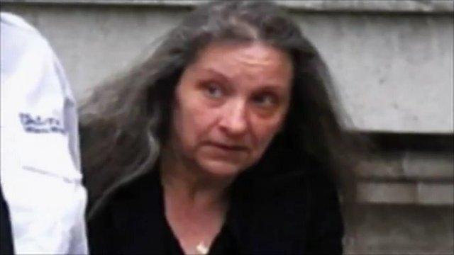 Yvonne Freaney