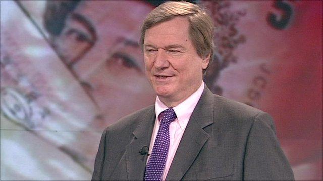 Graham Allen MP