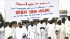 Southern Sudan Muslims