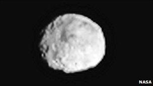Vesta (Nasa)