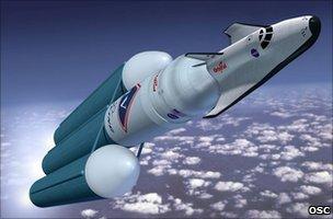 Crew ship (Orbital)