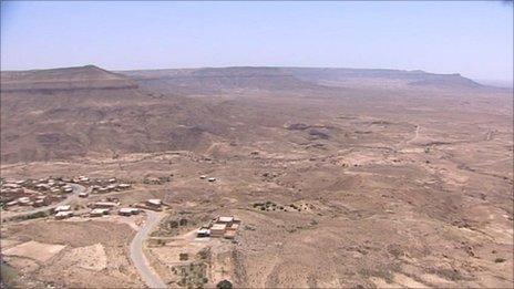 Jebel Nafusa