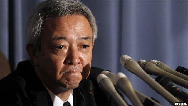 Ryu Matsumoto