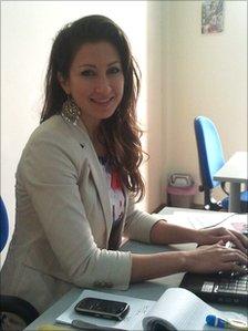 Sarah Karam
