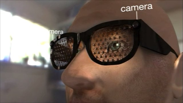 WomenStyles: Hope for the blind....smart glasses that ...