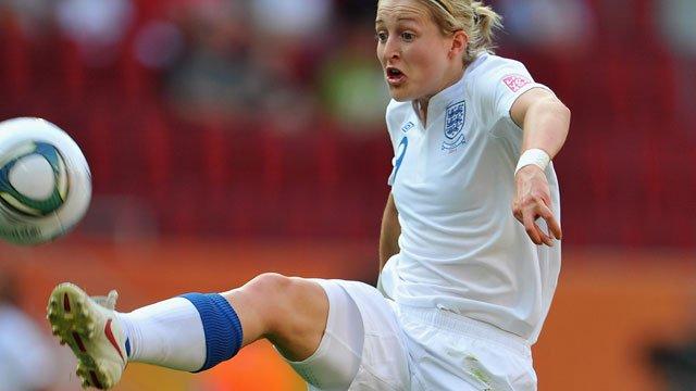 England 2-0 Japan